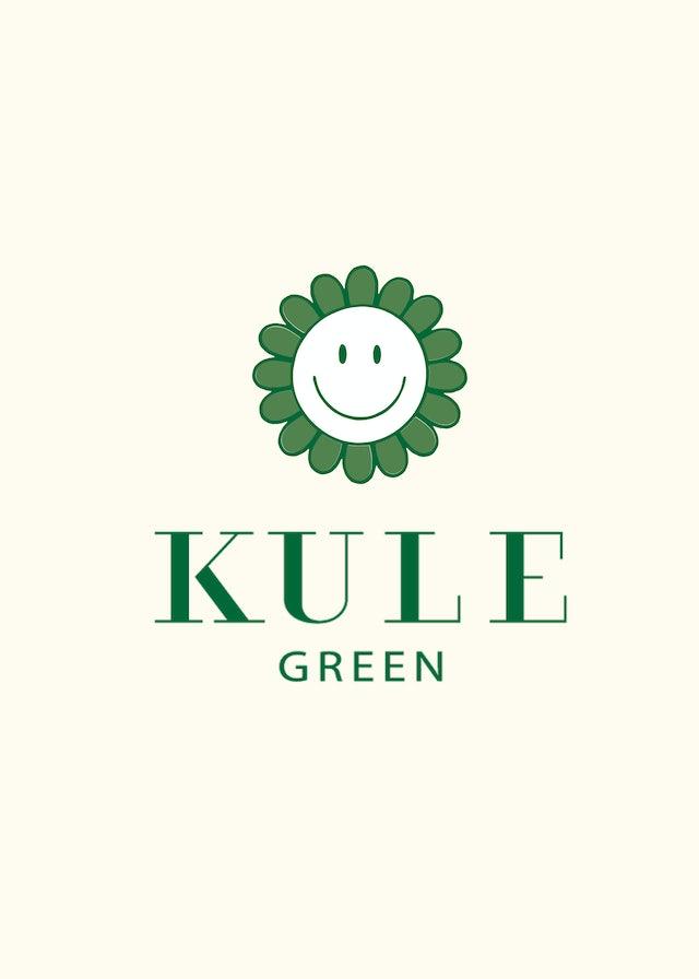 KULE Green logo